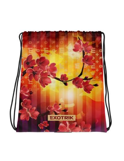 eXOTRik Cabral Drawstring Bag