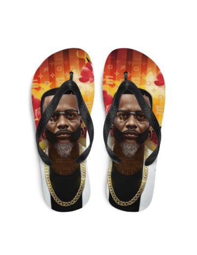 eXOTRik Cabral Flip Flops