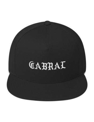 eXOTRik Cabral 5 Julho Snapback