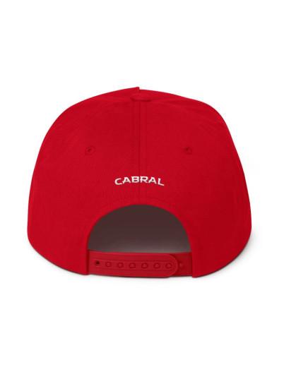 eXOTRik I Feel Like Cabral Snapback