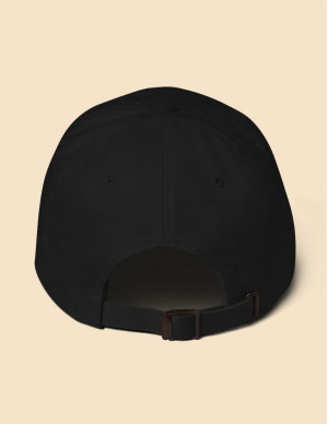 eXOTRik #BlackLivesMatter B2 Dad Hat