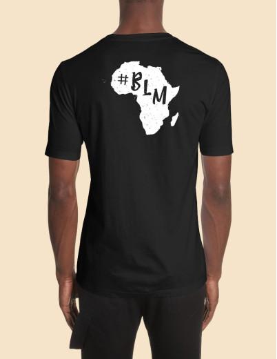 eXOTRik #BlackLivesMatter B1 Tee