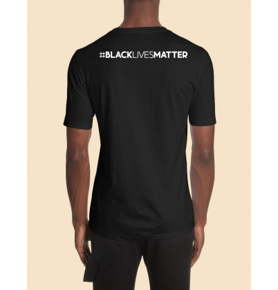 eXOTRik #BlackLivesMatter B2 Tee